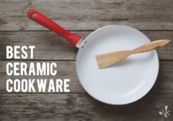 11 Best Ceramic Cookware Sets To Buy In 2021