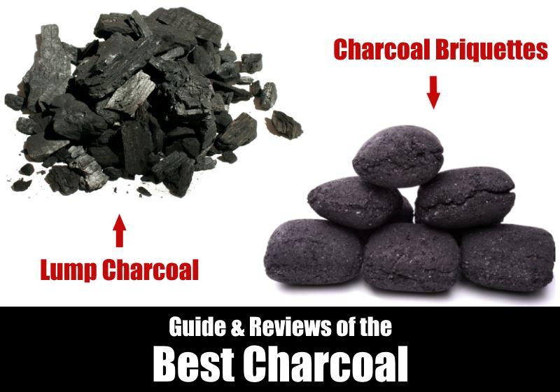 best charcoal