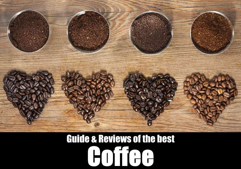 best coffee reviews