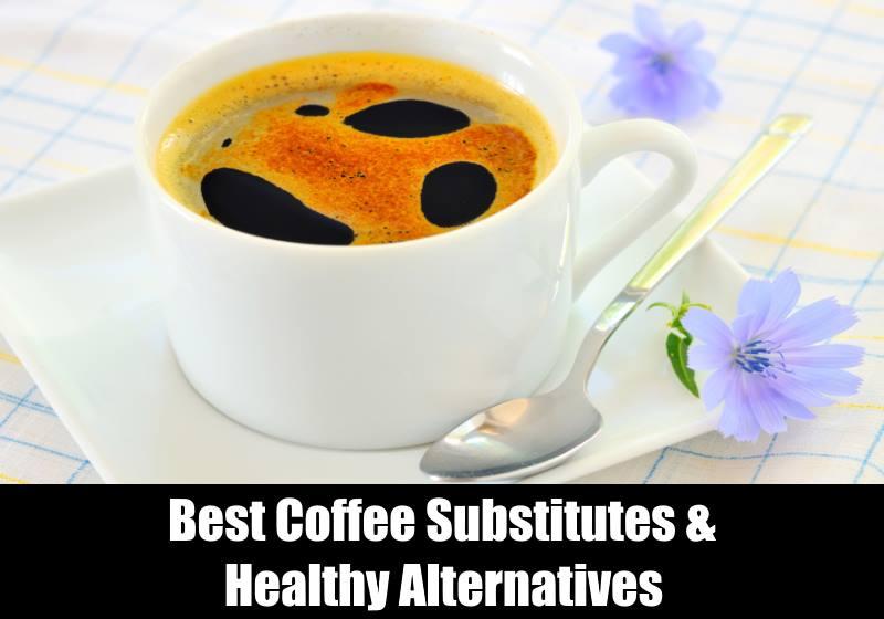 best coffee substitute