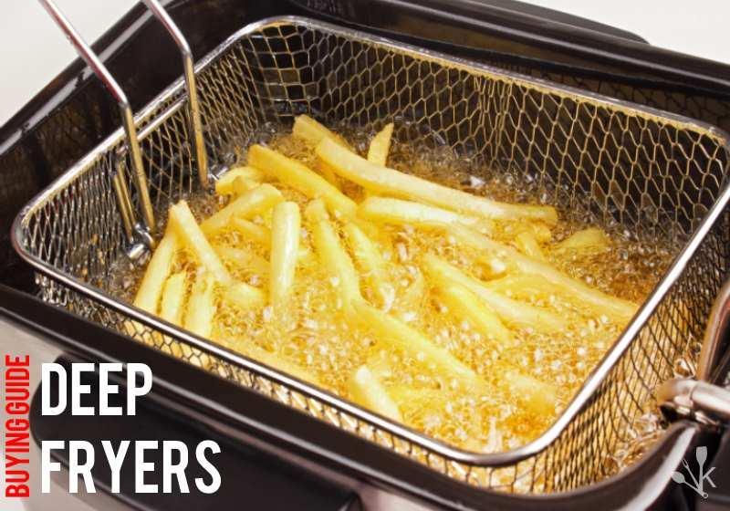 Best Deep Fryer Reviews