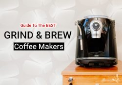 The 5 Best Grind And Brew Coffee Makers To Buy In 2021