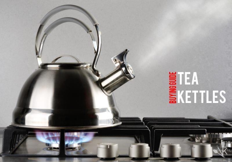best tea kettle reviews buying guide kitchensanity. Black Bedroom Furniture Sets. Home Design Ideas