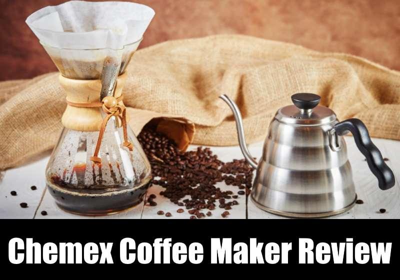 Chemex Coffee Maker Review