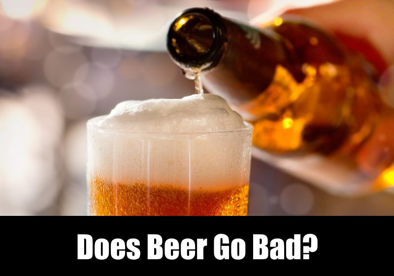 Will skunked beer make you sick?