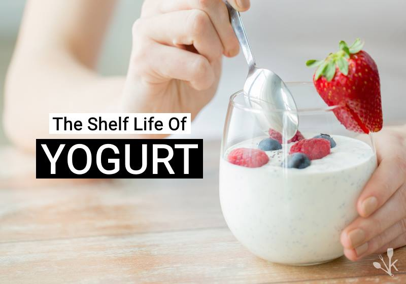 does yogurt go bad