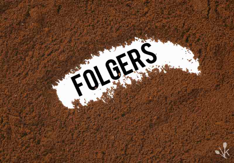 Folgers Coffee Review