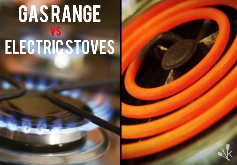 gas vs electric stove comparison