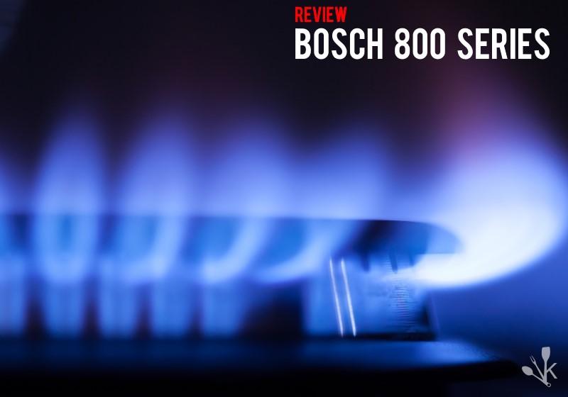 Bosch HGI8054UC 800 Review