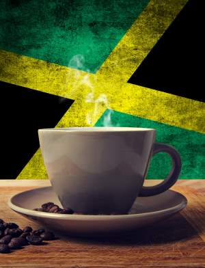 jamaican coffee