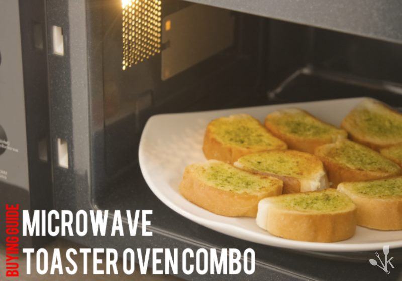 Microwave And Toaster In 1 ~ Best microwave toaster oven combo kitchensanity