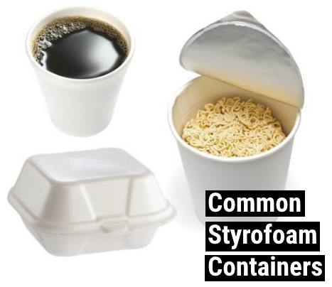 Alternative To Styrofoam Coffee Cups