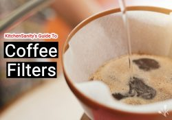 What Are The Best Types Of Coffee Filters & Sizes?